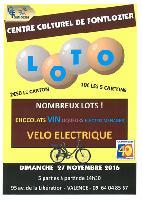 tlozier organise un loto le dimanche 27 novembre 2