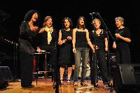 """nt """"les petites fabriques"""", Le Jazz Action Valence"""