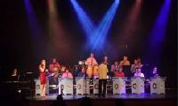 tlozier organise un concert avec le Big Band Renai