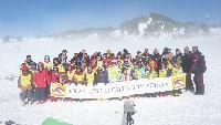 17h00 le Club Ski Montagne vous attend pour vous p