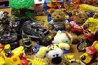 lence organise sa Braderie aux jouets samedi 19 no