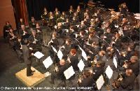 Valence, l Orchestre d Harmonie de Tournon-Tain v