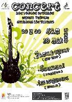 lence organise son concert des Petites Oreilles 20