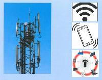 l�phones portables... Les ondes �lectromagn�tiques
