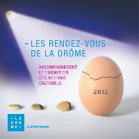 Drôme apporte son soutien à la création artistique