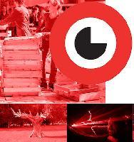 sons rouges Festival de culture contemporaine d�cl