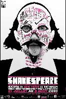 tient la onzi�me �dition du Festival Shakespeare