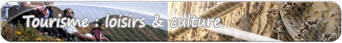 Tourisme dans la région valentinoise : visites culturelles, sorties nature